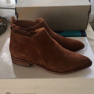 Brand new Corso Como ankle boots